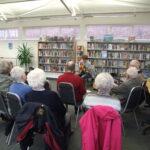 Anselm @ Rathcoole Library 2013