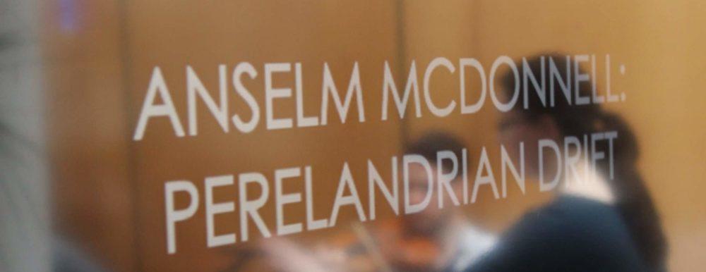 Anselm McDonnell